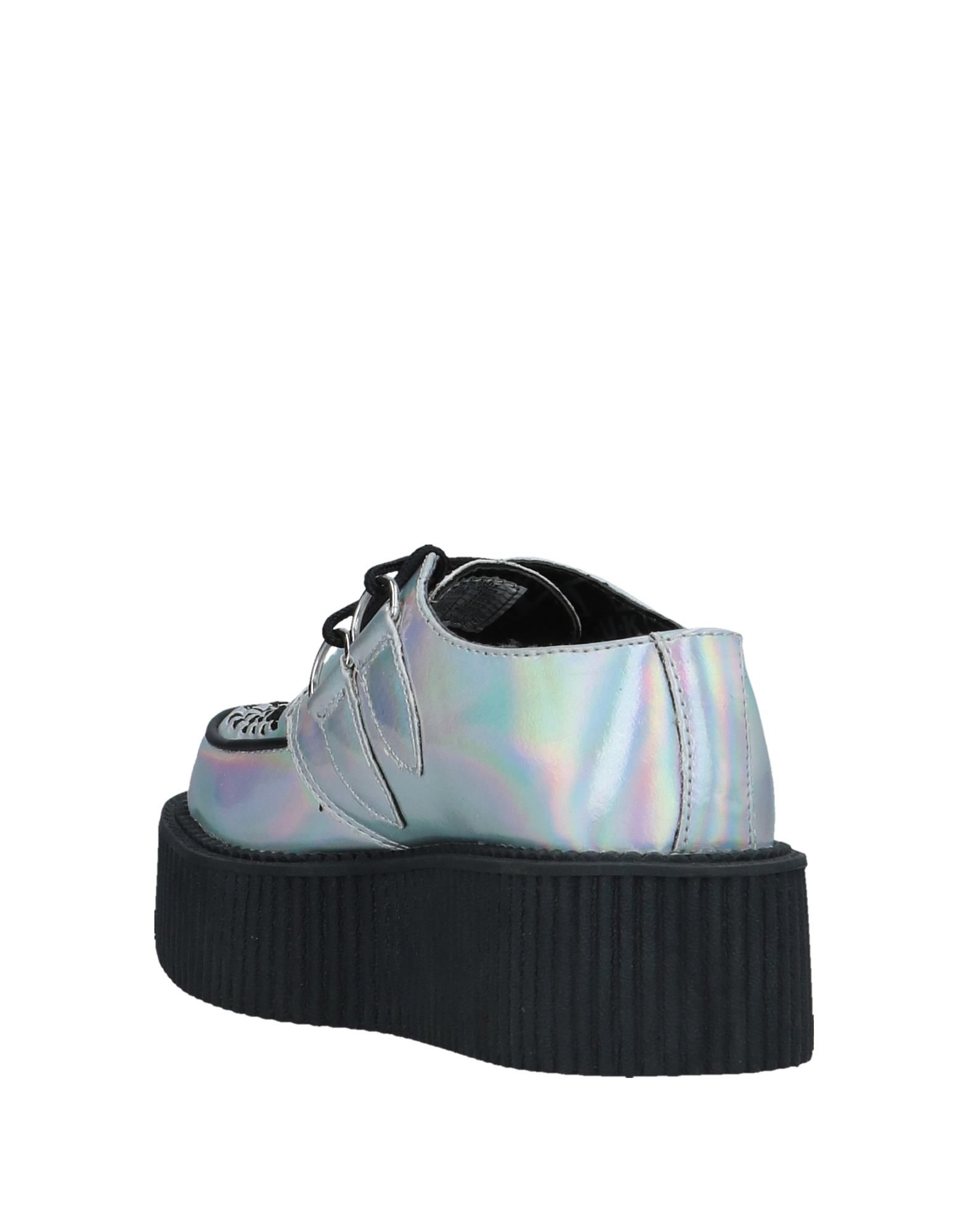 T.U.K 11528187WH Schnürschuhe Damen  11528187WH T.U.K Gute Qualität beliebte Schuhe 861733