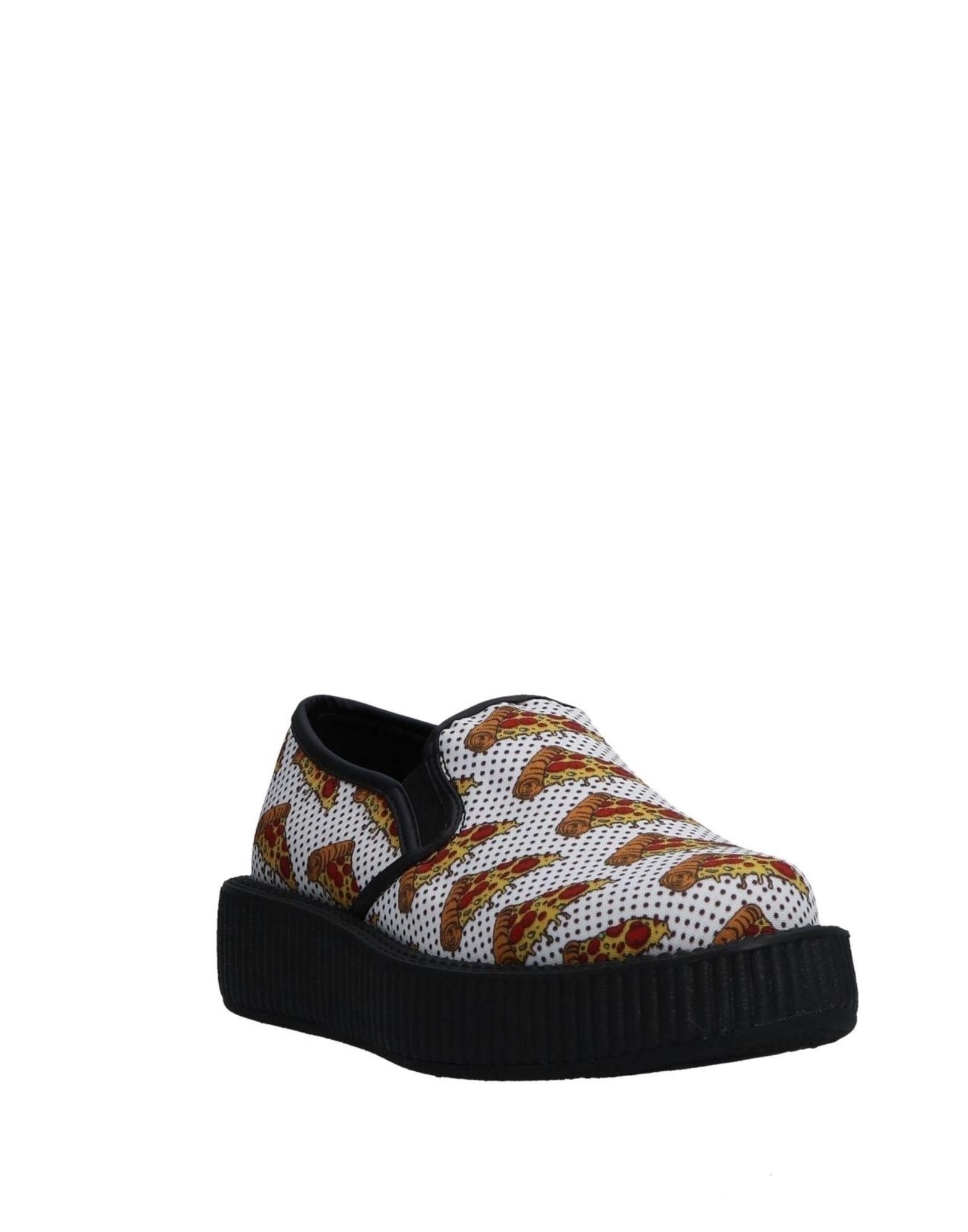 T.U.K Sneakers Sneakers T.U.K Damen  11528191BP  4eea92
