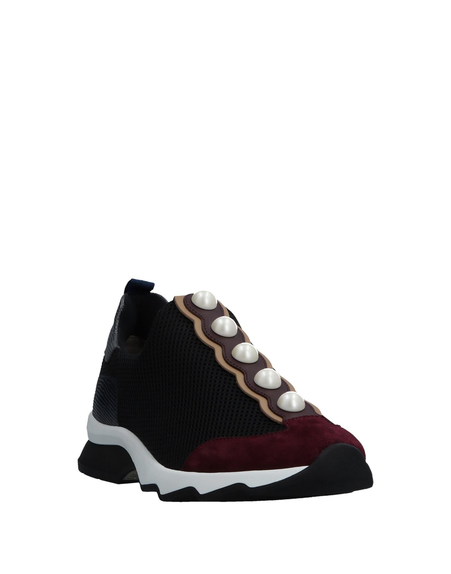 Fendi Sneakers - Women Fendi Fendi Fendi Sneakers online on  Canada - 11528198SL 6822d0
