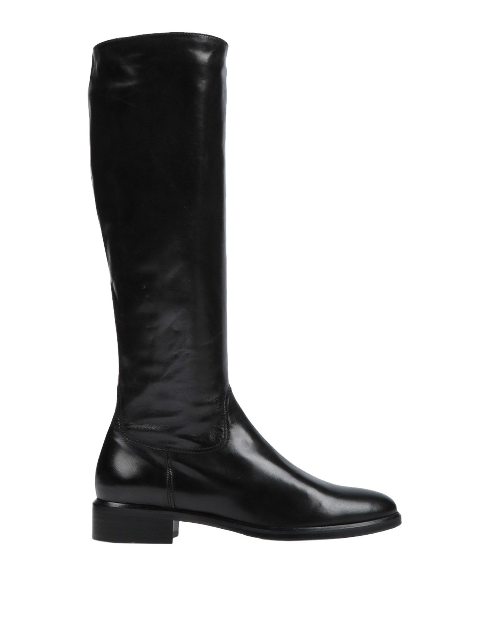 Rabatt Schuhe Lorenzo Masiero Stiefel Damen  11528205IG