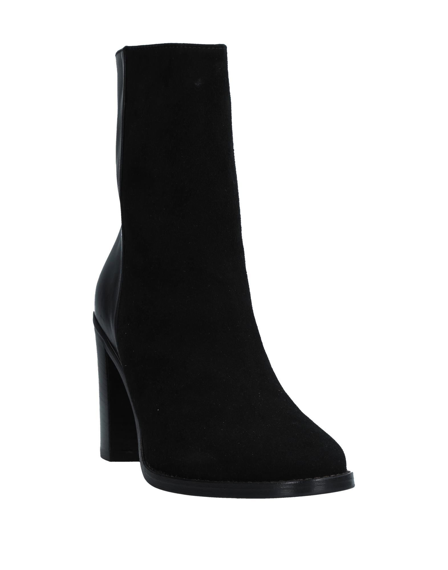 Via  Roma 15 Stiefelette Damen  Via 11528214APGut aussehende strapazierfähige Schuhe 56c743
