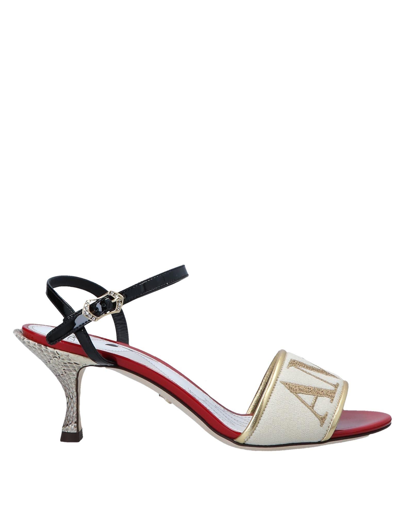 Sandali Dolce & Gabbana Donna - 11528215PD
