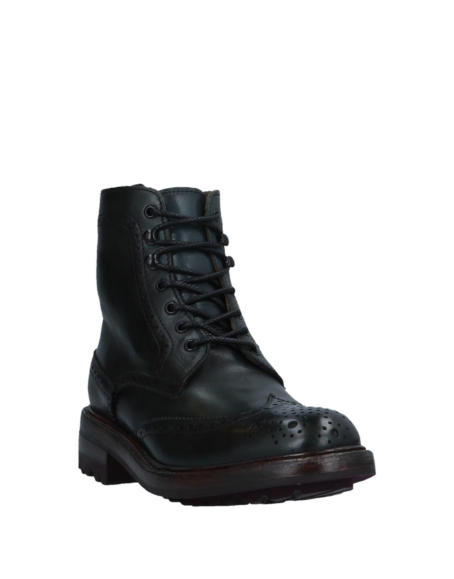 Green George Stiefelette Damen  11528218EFGut aussehende strapazierfähige Schuhe
