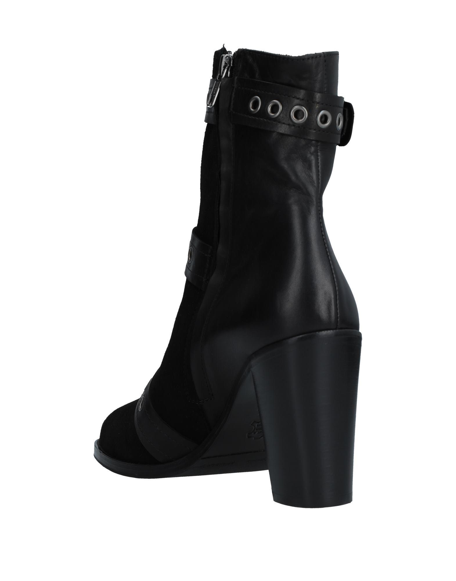 Via Roma 15 Stiefelette Damen Damen Damen  11528226MS Neue Schuhe 2d3e07