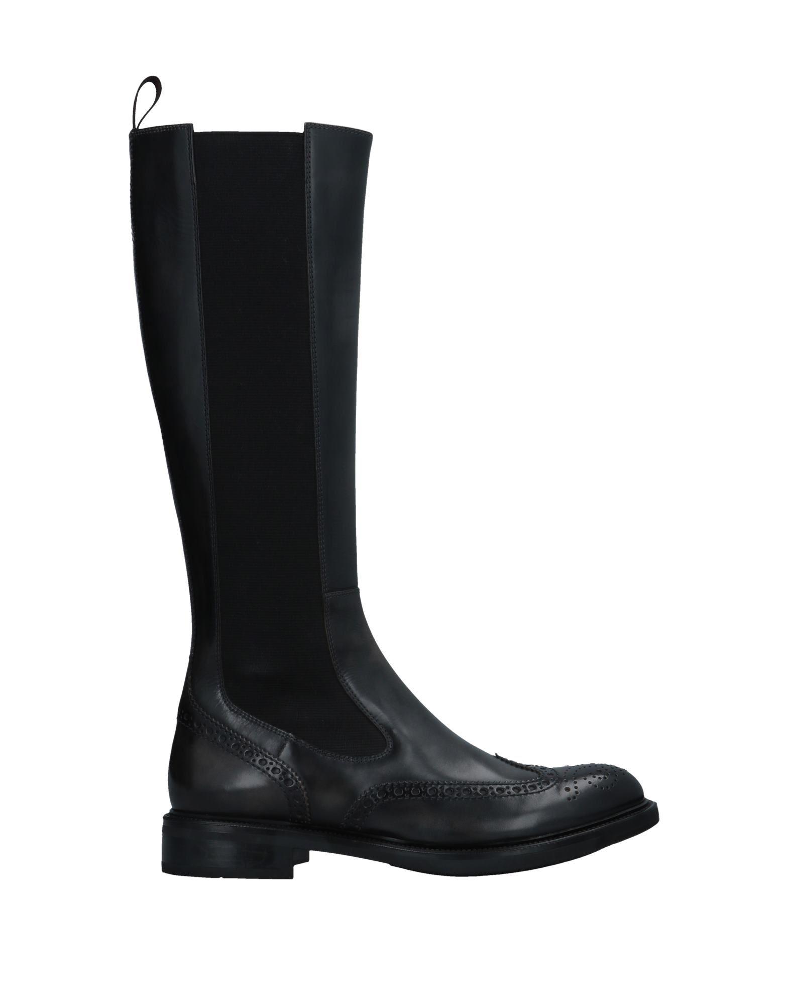 Santoni Stiefel 11528233JBGünstige Damen  11528233JBGünstige Stiefel gut aussehende Schuhe 3b60ff