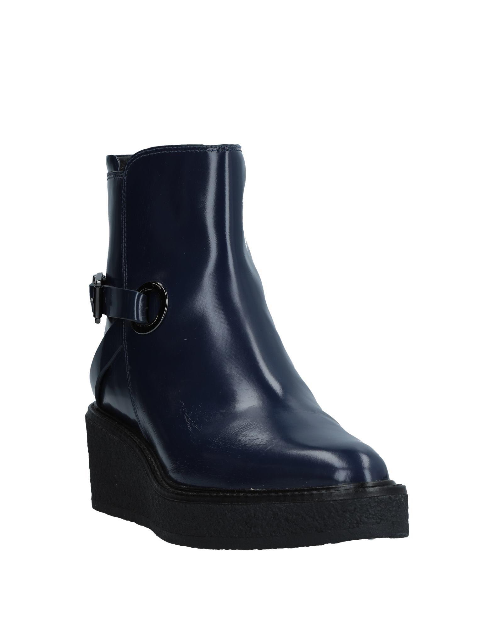Stilvolle Stiefelette billige Schuhe What For Stiefelette Stilvolle Damen  11528234KH 5aa588