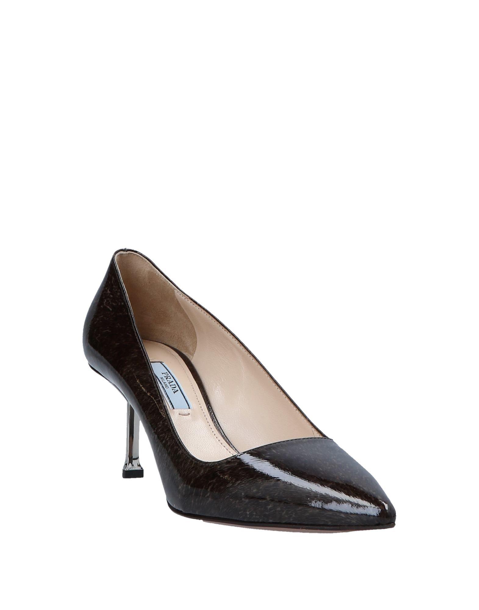 Prada gut Pumps Damen  11528236SNGünstige gut Prada aussehende Schuhe 9c0308