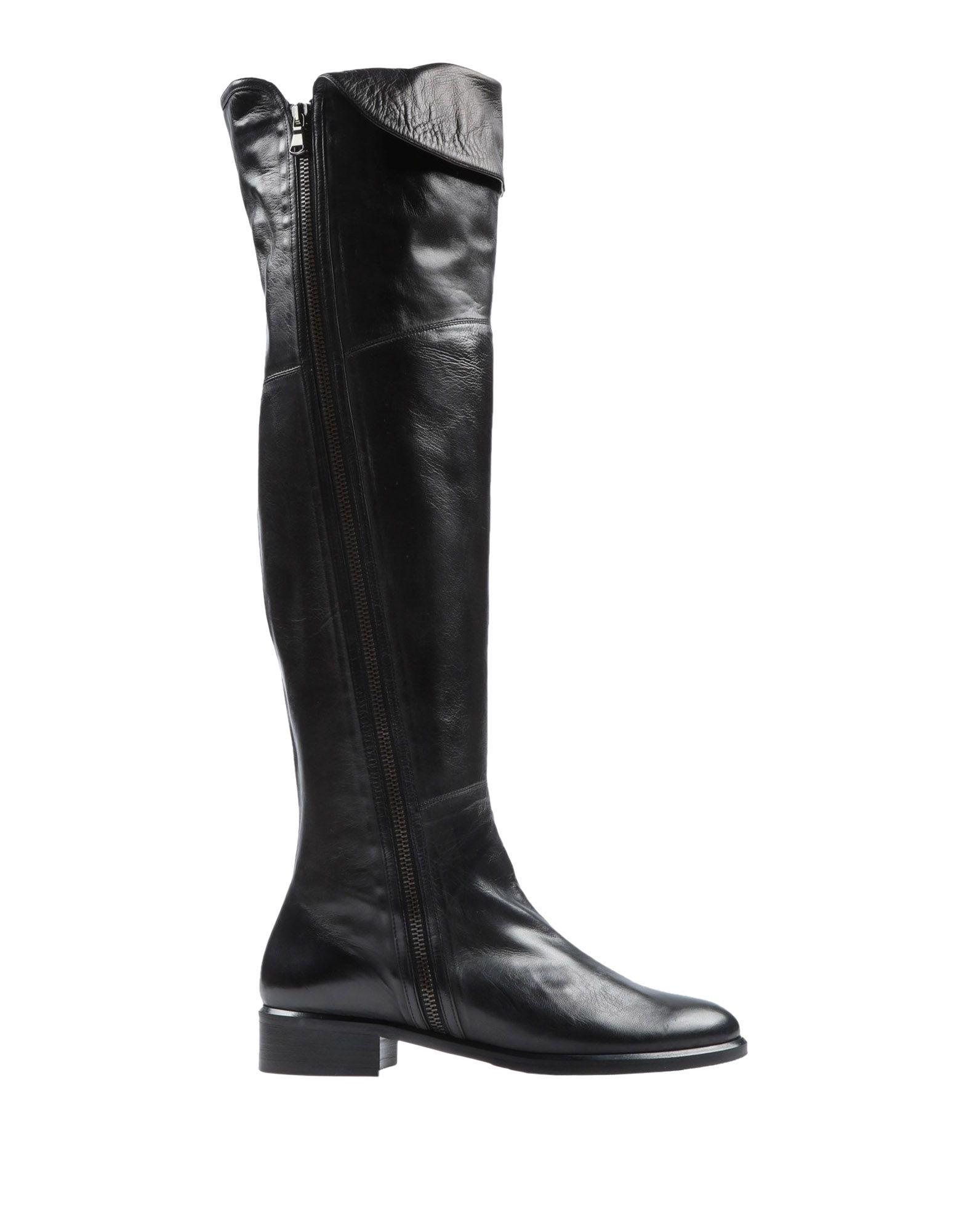 Lorenzo Masiero Stiefel Damen  11528237BQGut aussehende strapazierfähige Schuhe