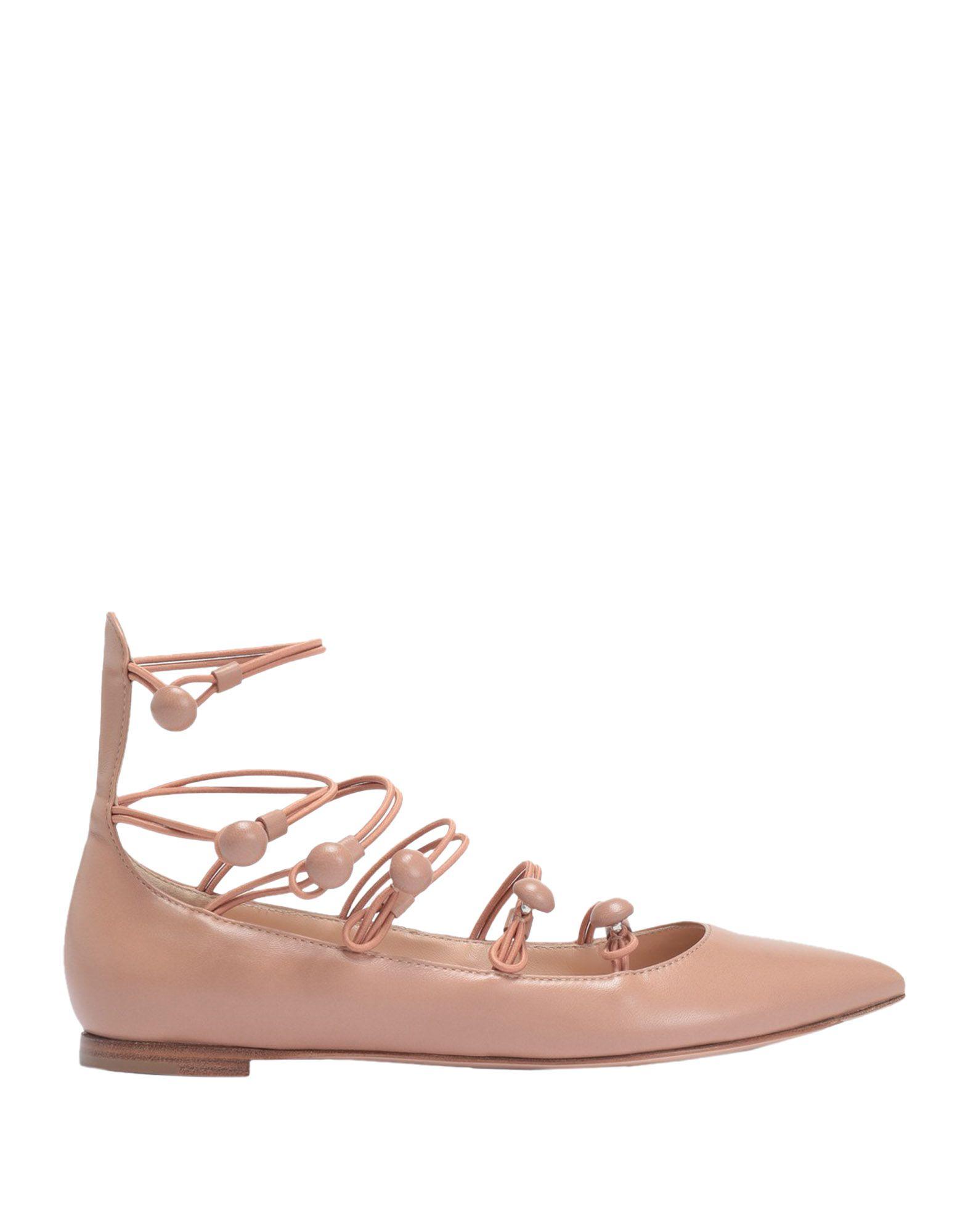 Gianvito Rossi 11528245VCGünstige Ballerinas Damen  11528245VCGünstige Rossi gut aussehende Schuhe c2ac10