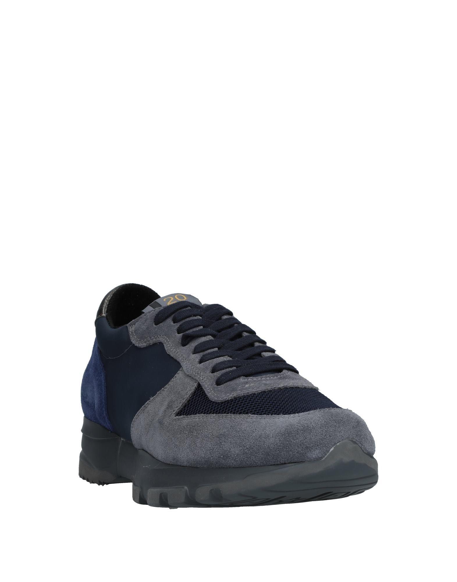 Rabatt Herren echte Schuhe Quattroventi Sneakers Herren Rabatt  11528247DH 7660c4