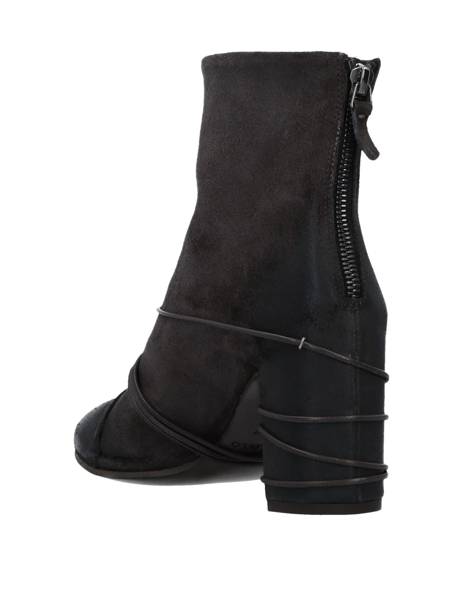 Rabatt Schuhe Del Carlo Stiefelette 11528248FD Damen  11528248FD Stiefelette 46b1a9