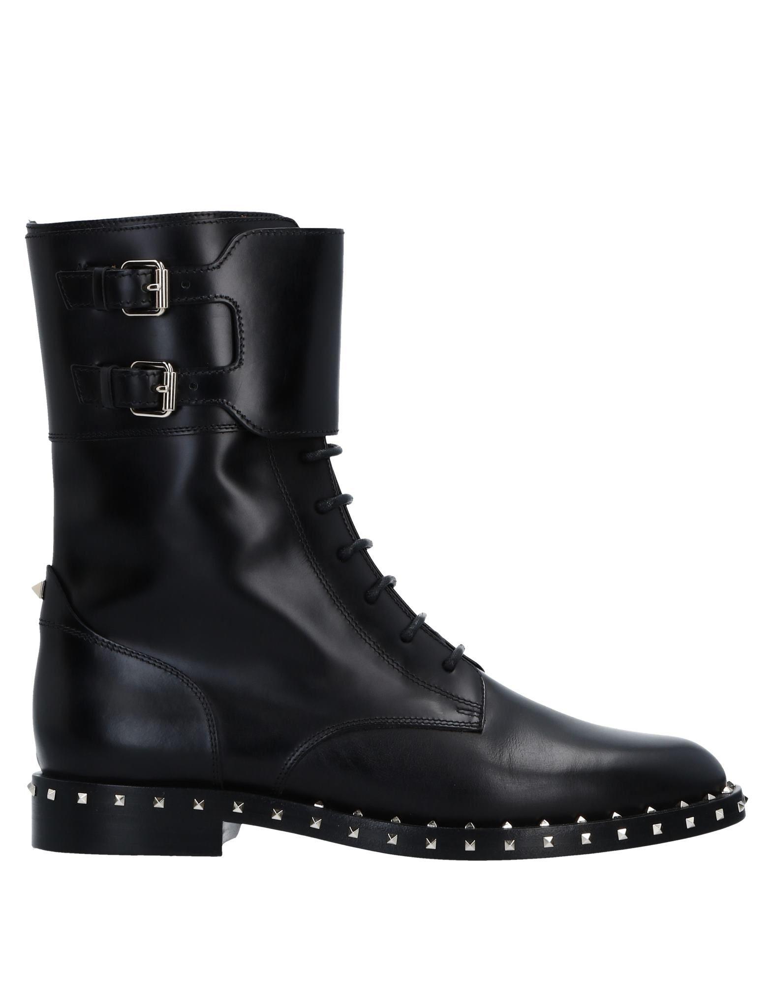 Valentino Garavani Stiefelette Damen  11528269GOGünstige gut aussehende Schuhe