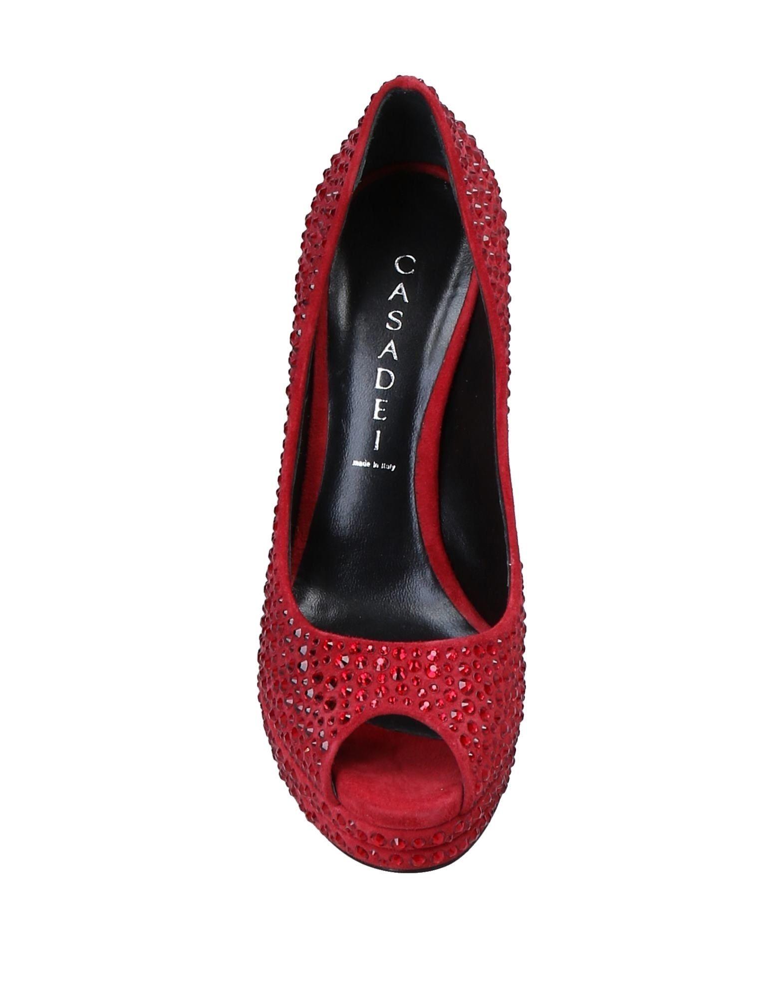 Casadei Pumps Damen  11528273FNGünstige gut aussehende Schuhe