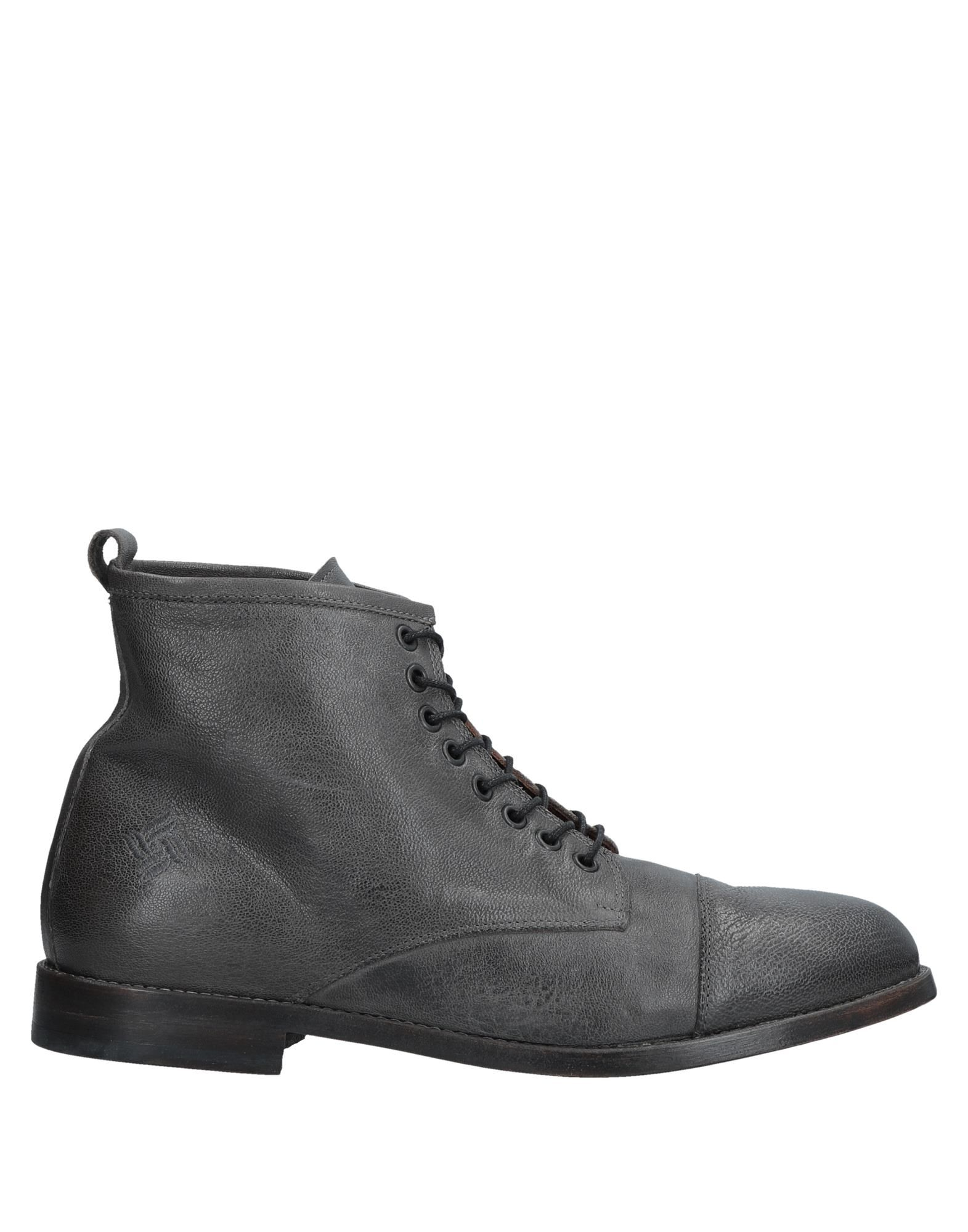 Domenico Festa Boots - Men Domenico Festa Boots online - on  United Kingdom - online 11528277SM 47cb87