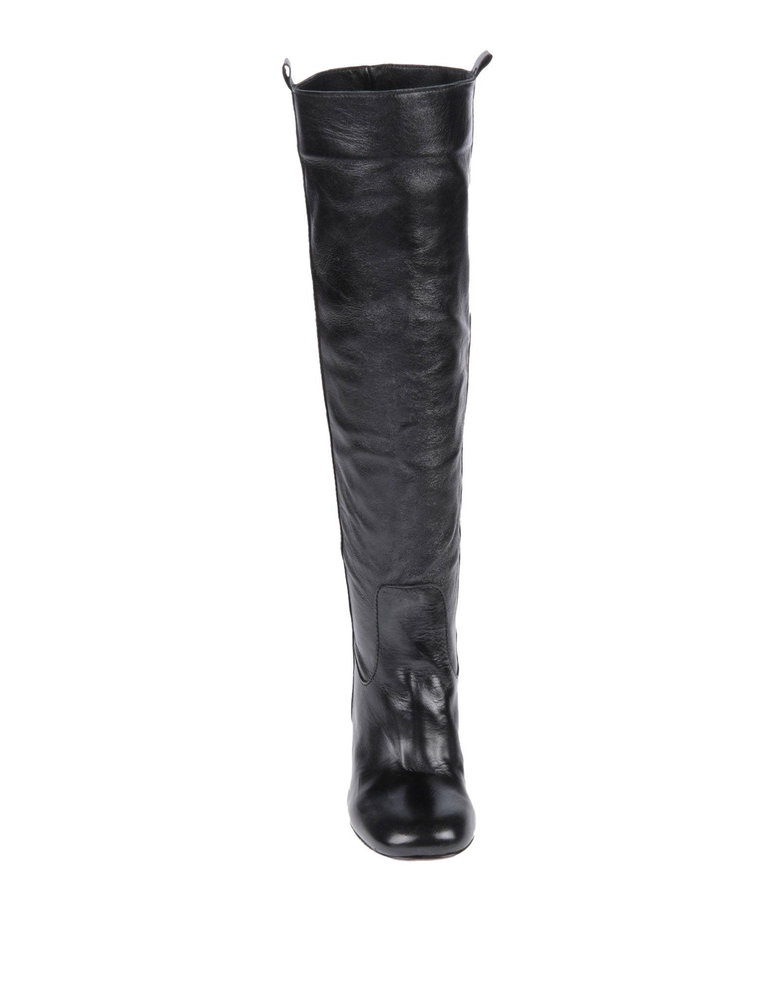 Scarpe economiche e resistenti Stivali Unlace Donna - 11528285TQ