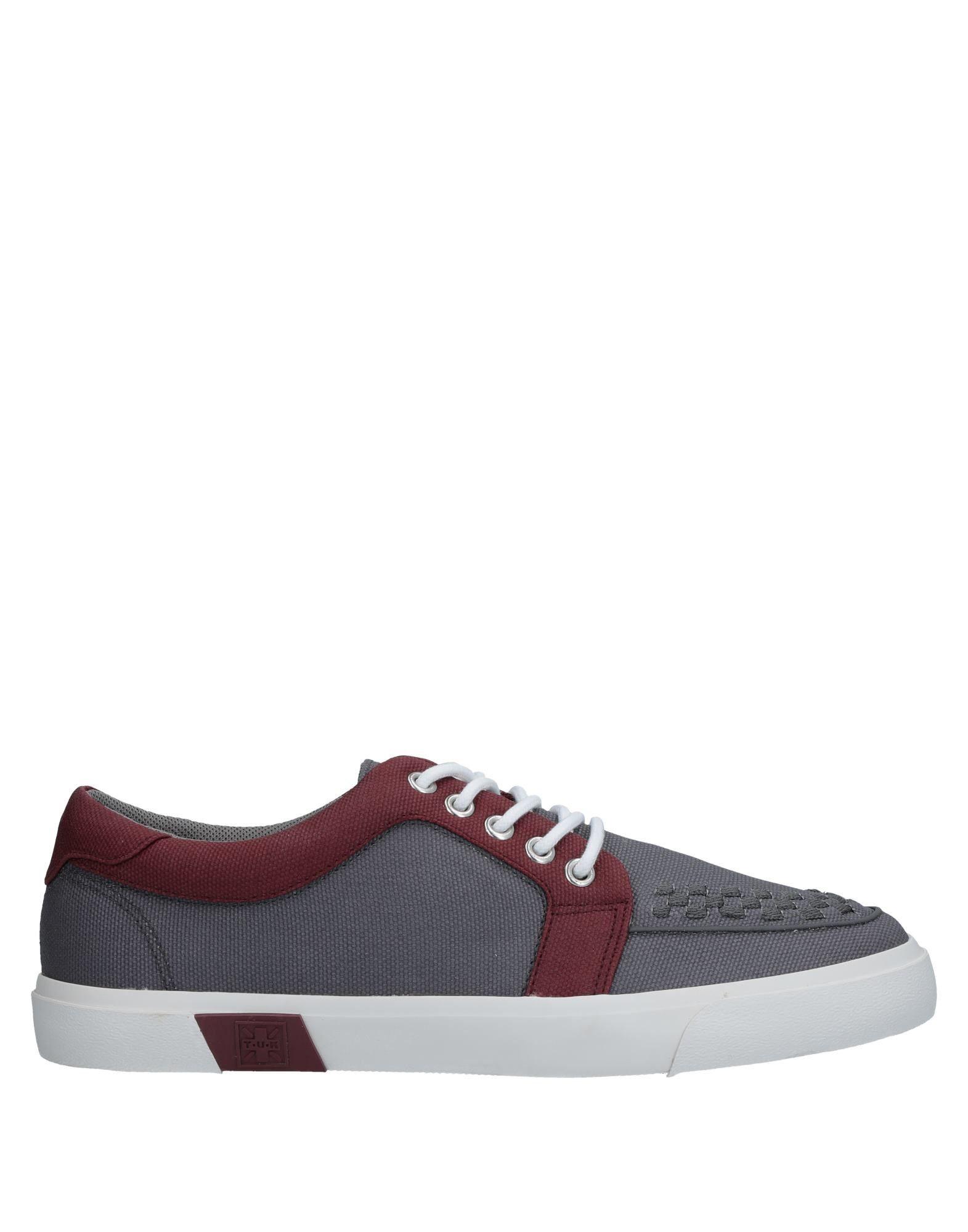 Sneakers T.U.K Uomo - 11528287VI Scarpe economiche e buone