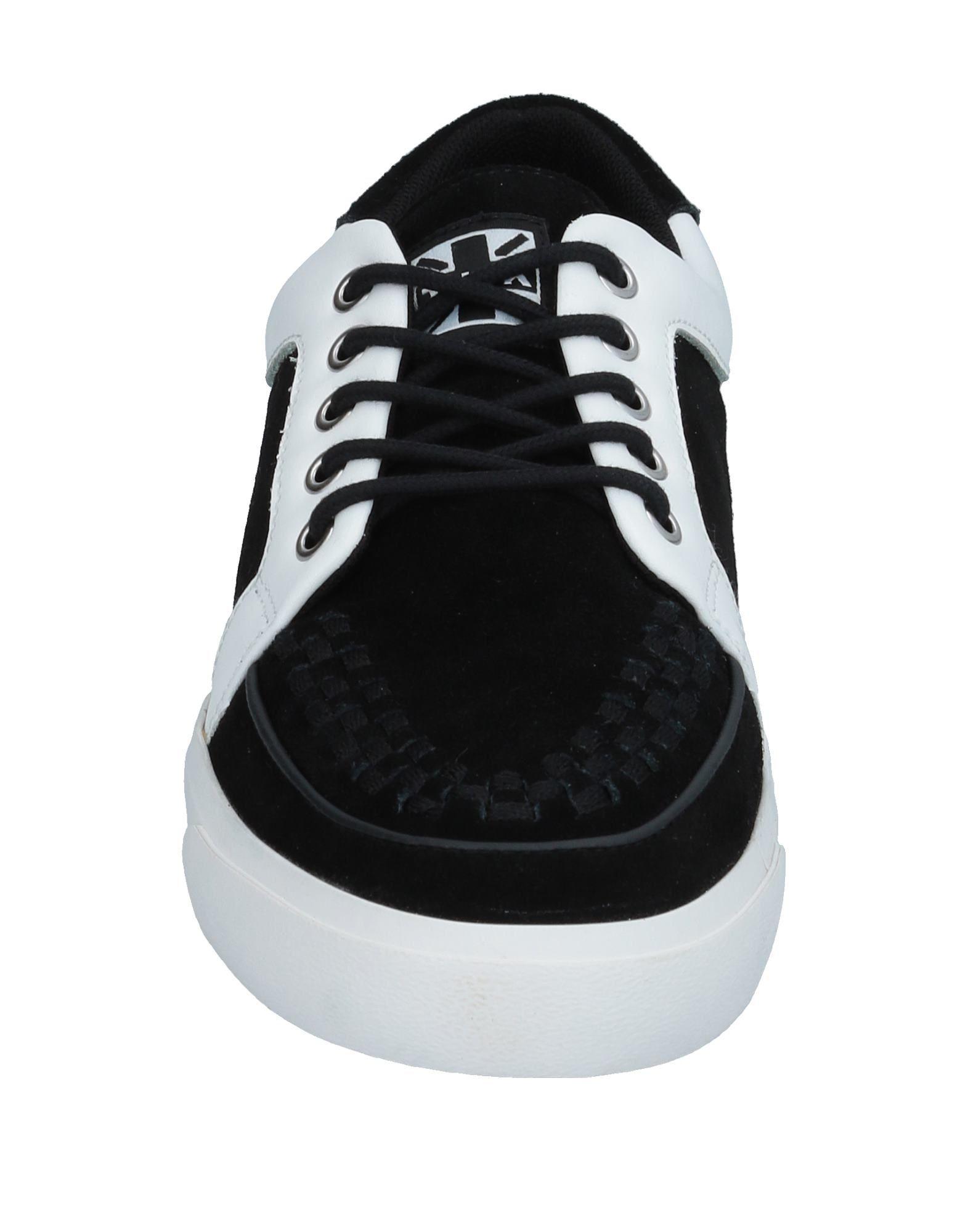 Rabatt echte Schuhe T.U.K Sneakers Herren  11528290RR