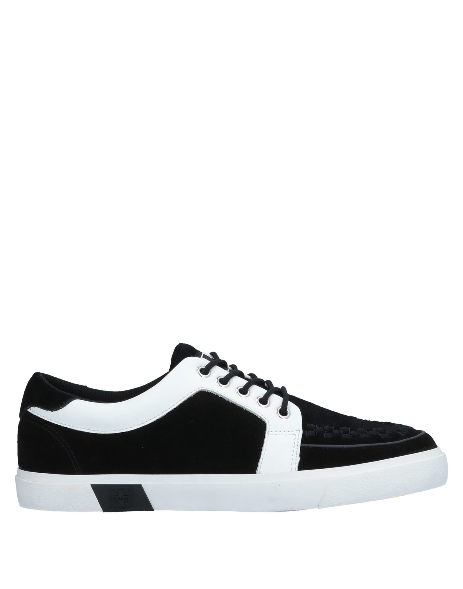 Moda Sneakers T.U.K Uomo - 11528290RR