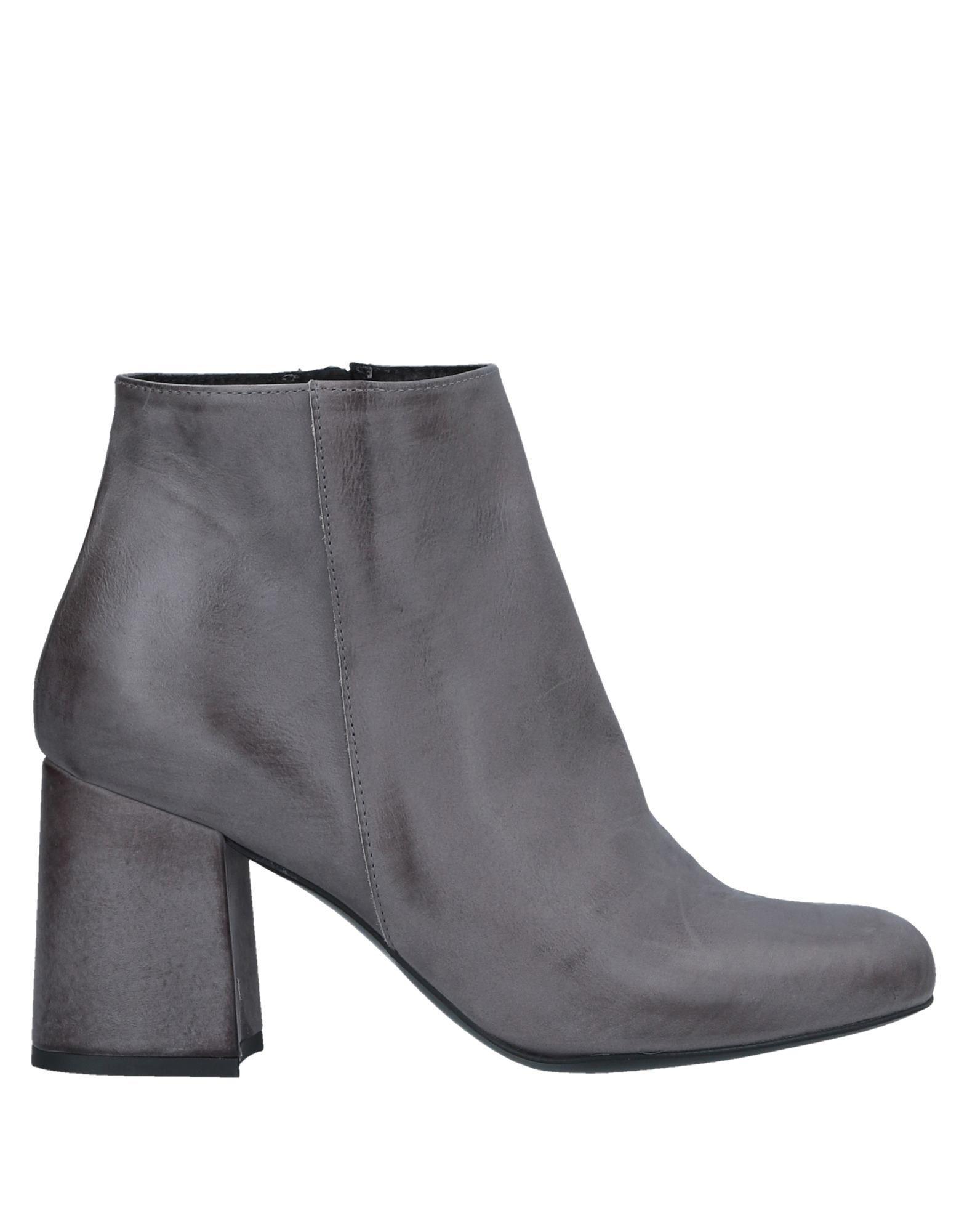 Gut um billige Schuhe zu tragenUnlace Stiefelette Damen  11528295PE