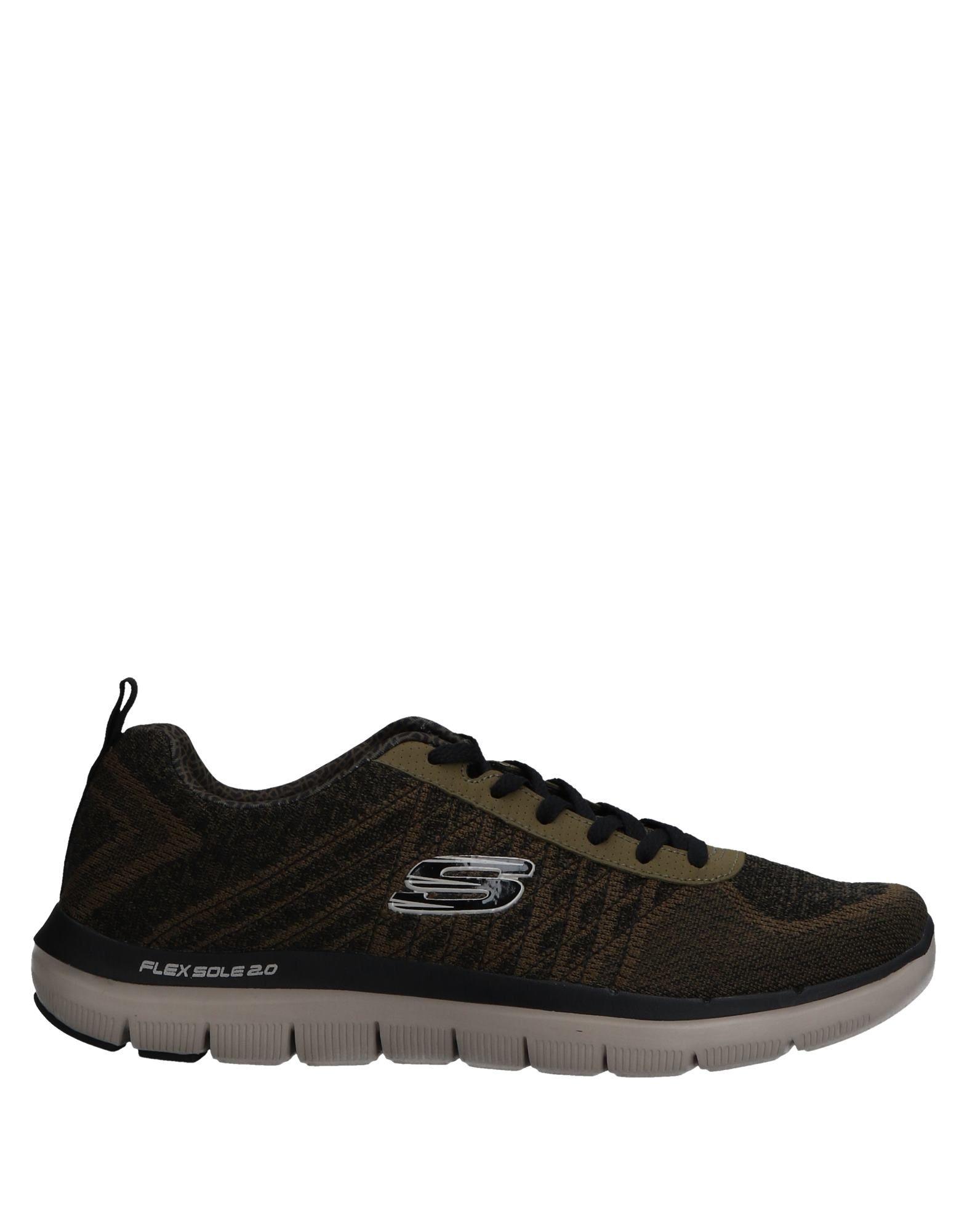 Moda Sneakers Skechers Uomo - 11528318AI