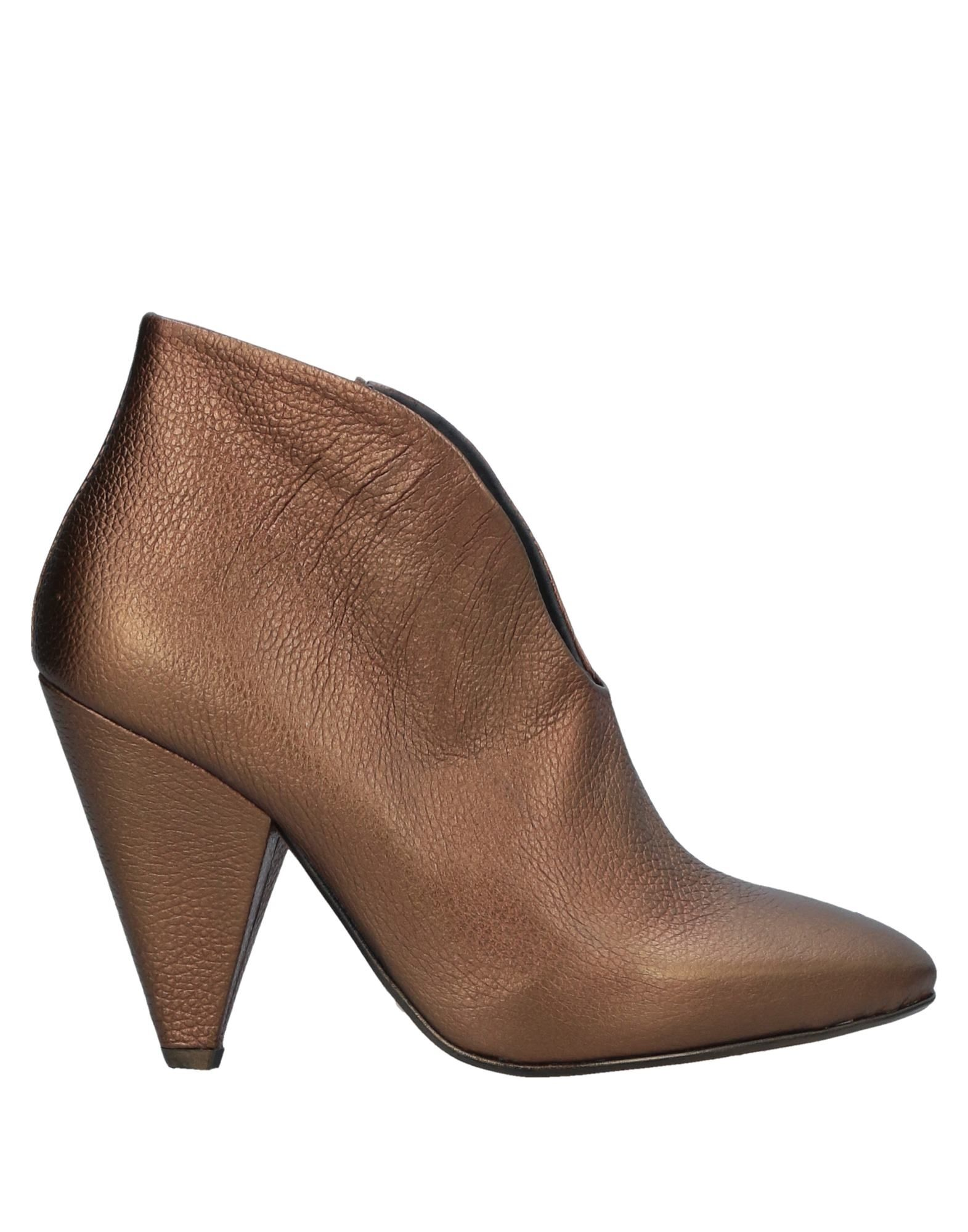 Gut um billige Schuhe zu tragenUnlace Stiefelette Damen  11528319JP