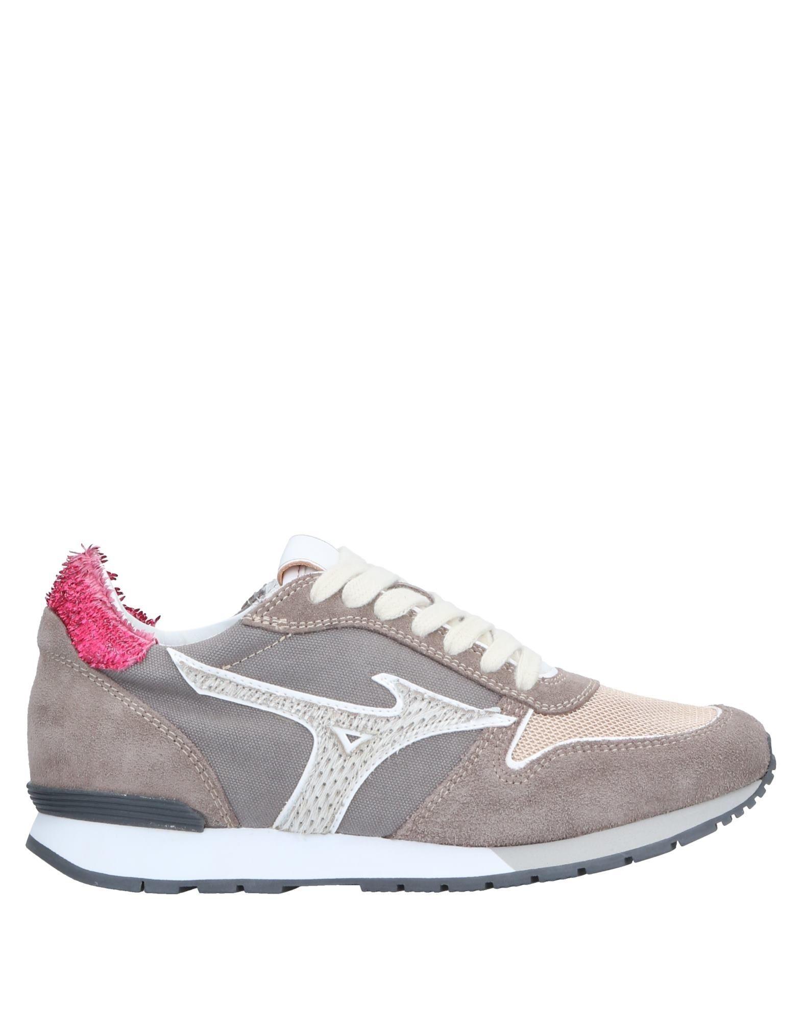 Gut um billige Schuhe zu tragenMizuno Sneakers Damen  11528329DX