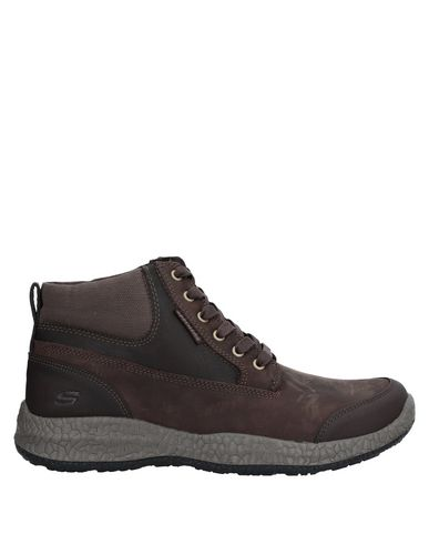 Skechers Boots - Men Skechers Boots online on YOOX Finland - 11528331 e117ec141655