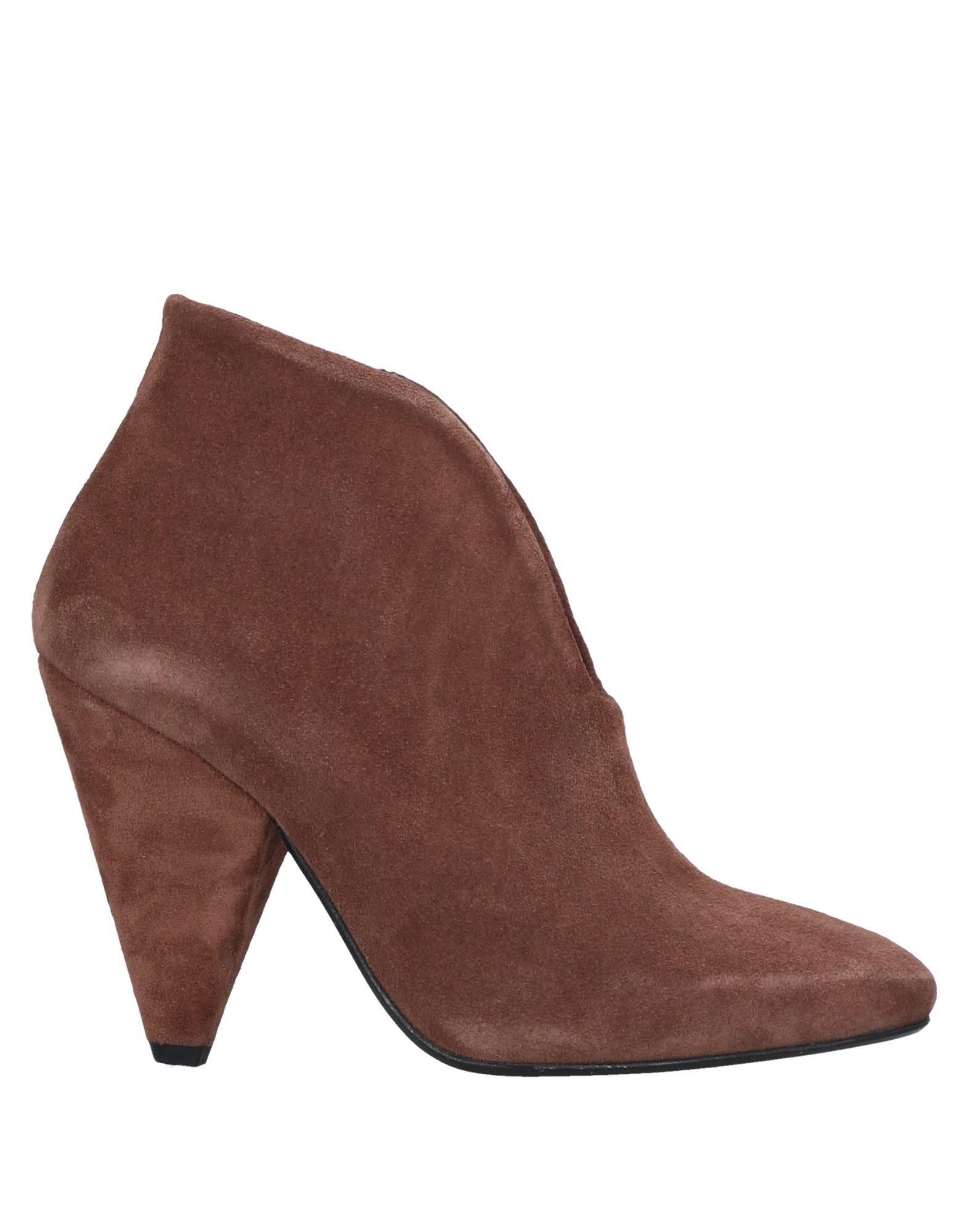 Gut um billige Schuhe zu tragenUnlace Stiefelette Damen  11528337VG