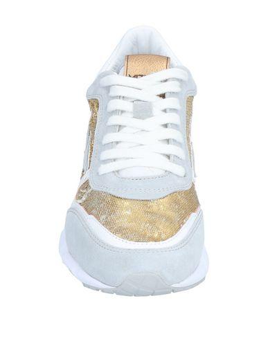 Oro Mizuno Scarpe Sneakers Donna
