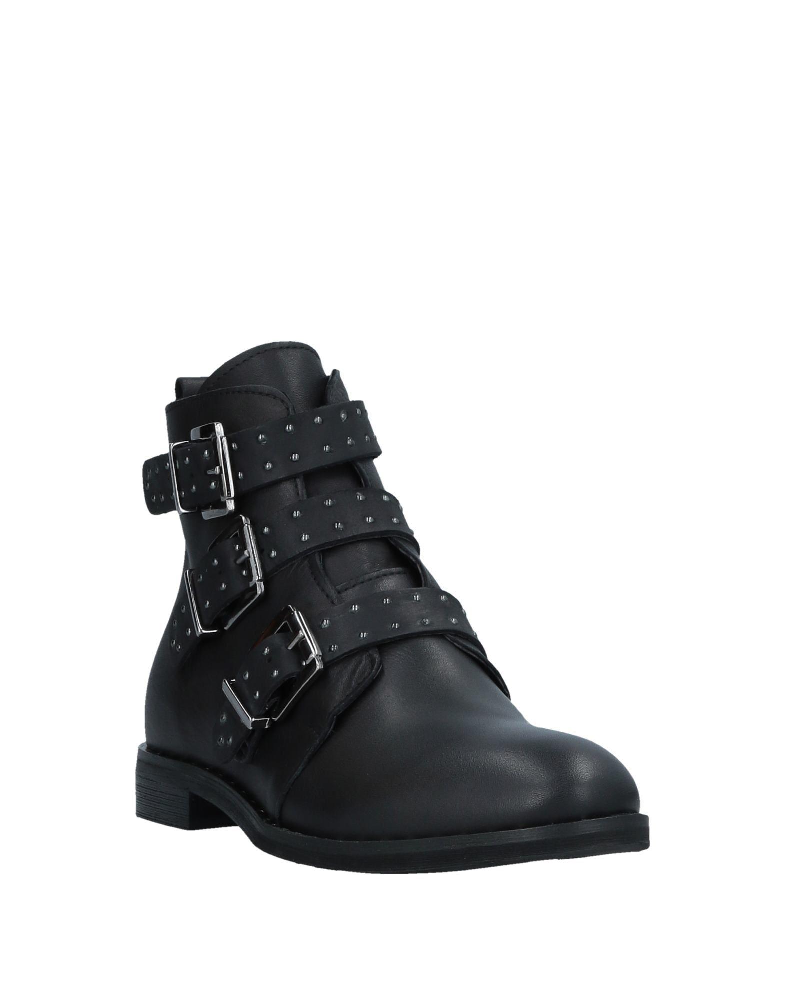 Le Pepite Neue Stiefelette Damen  11528352DU Neue Pepite Schuhe 6cd8c3