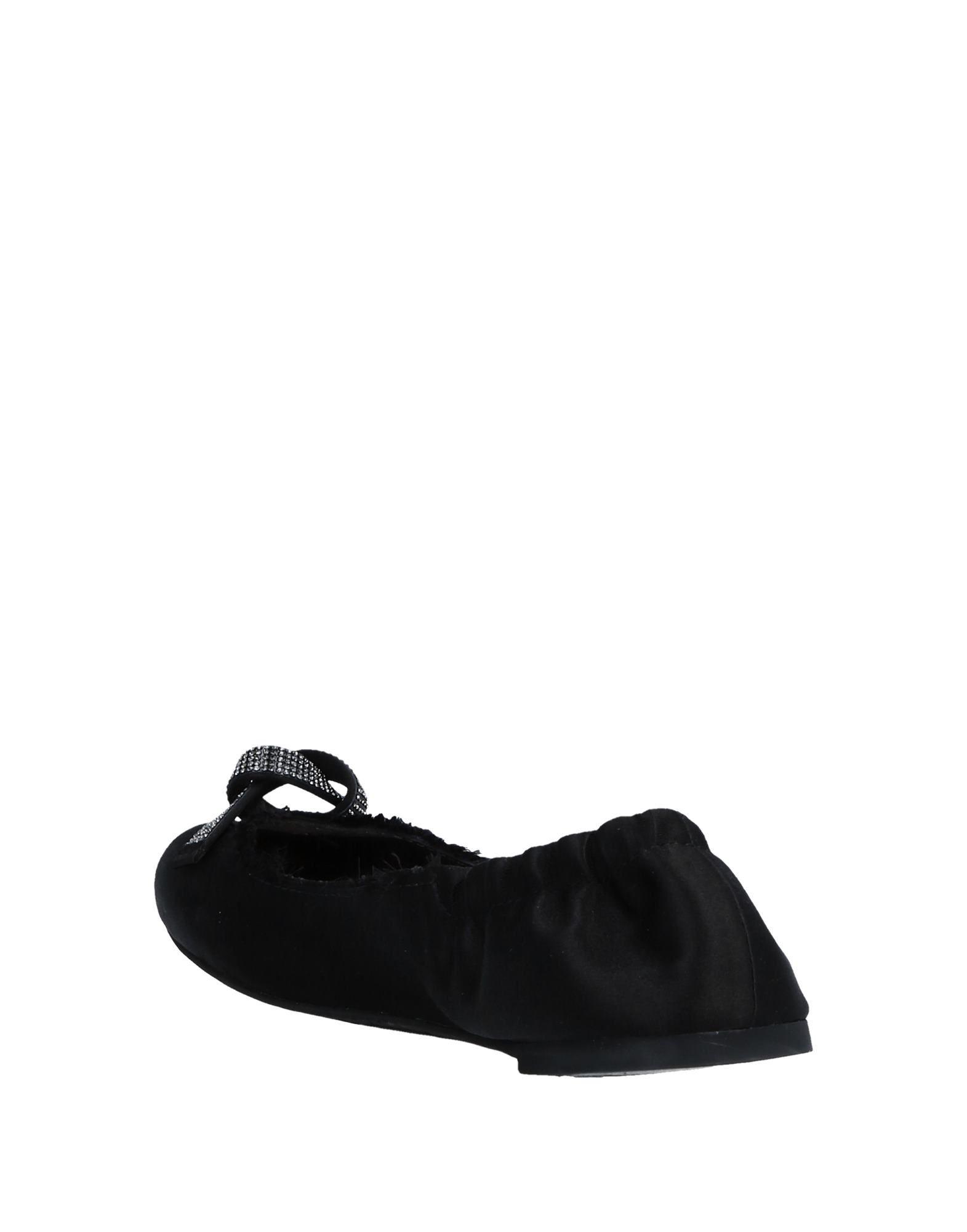 Stilvolle billige Schuhe  Pedro García Ballerinas Damen  Schuhe 11528361KQ c9dd33