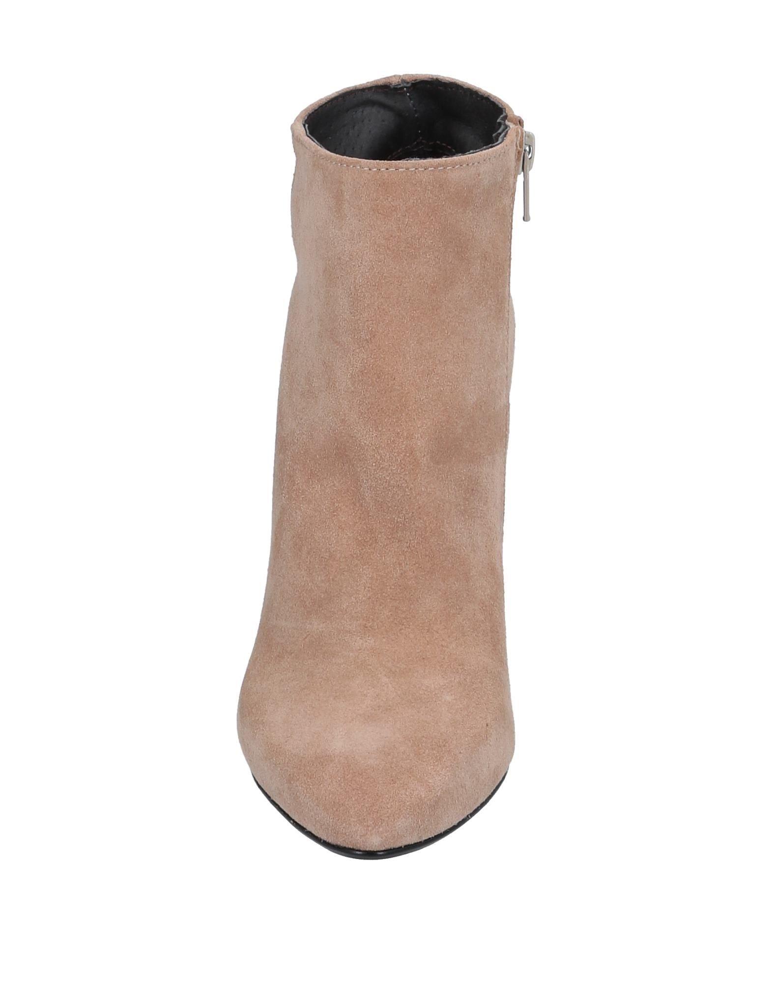 Gut um Stiefelette billige Schuhe zu tragenUnlace Stiefelette um Damen  11528391MQ dd262b