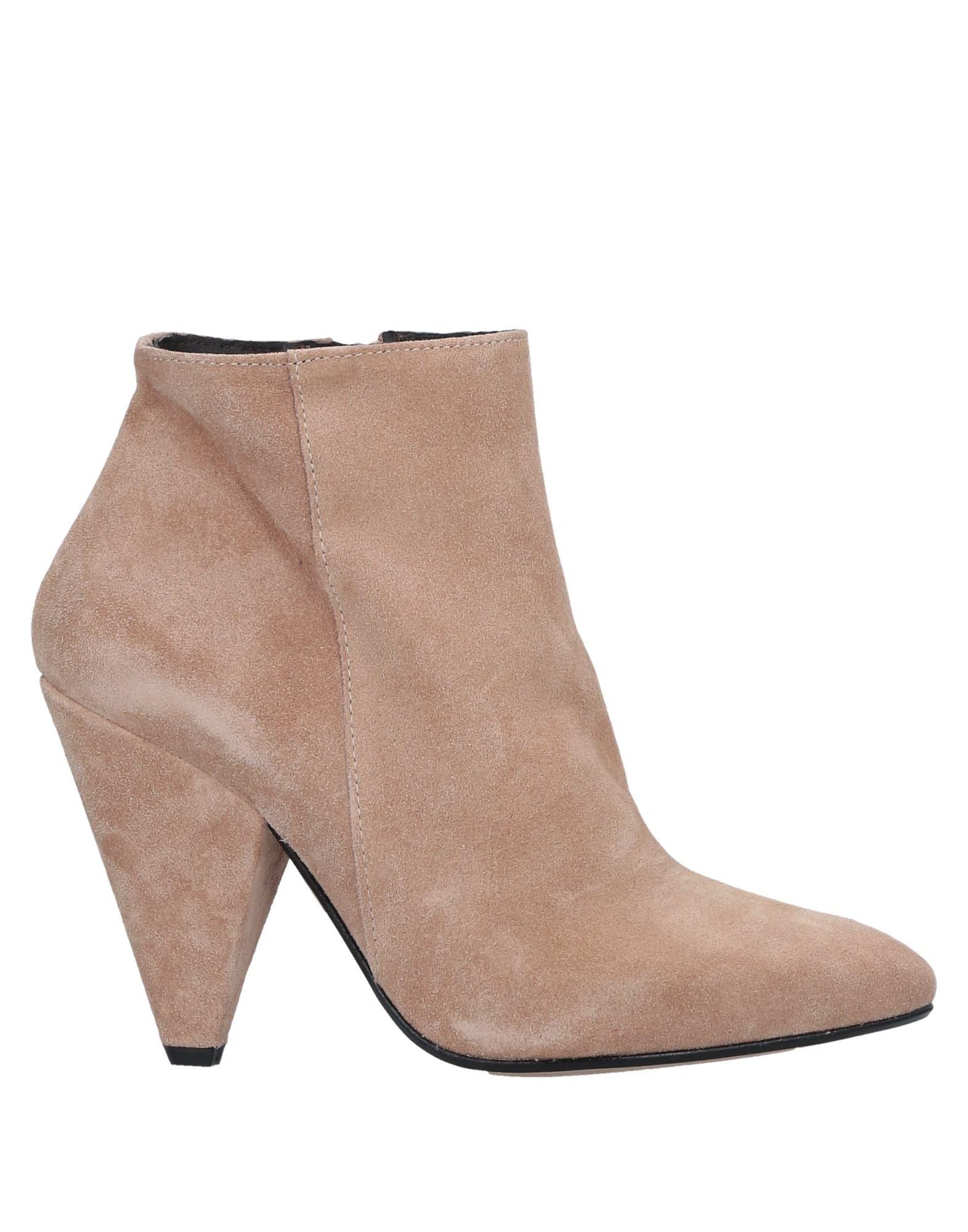 Moda Stivaletti Unlace Donna - 11528391MQ