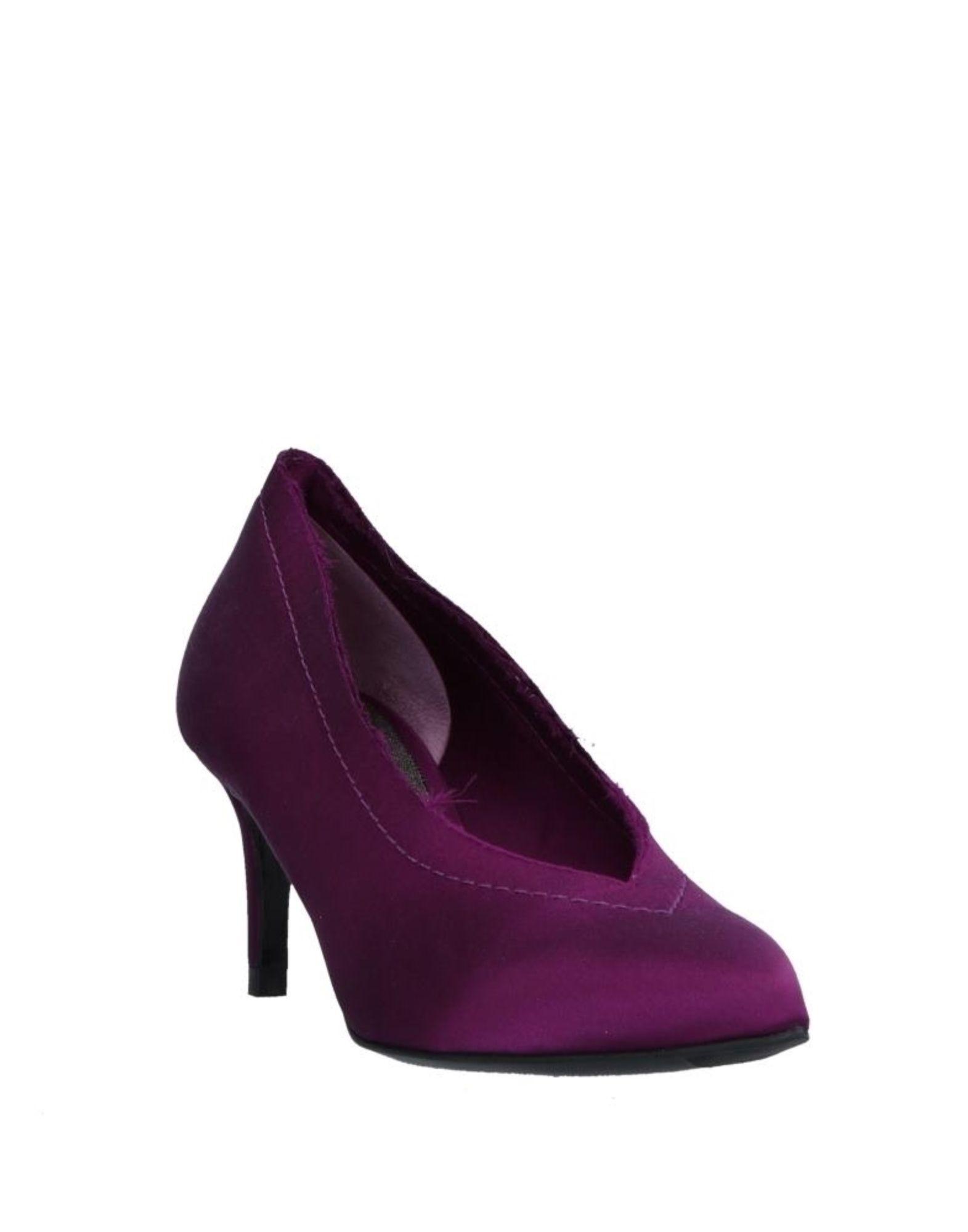 Stilvolle García billige Schuhe Pedro García Stilvolle Pumps Damen  11528394IC 2d466d