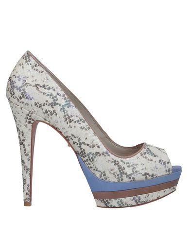 Zapatos de hombre hombre hombre y mujer de promoción por tiempo limitado Zapato De Salón Tiffi Mujer - Salones Tiffi- 11547939TM Marfil 8136e2