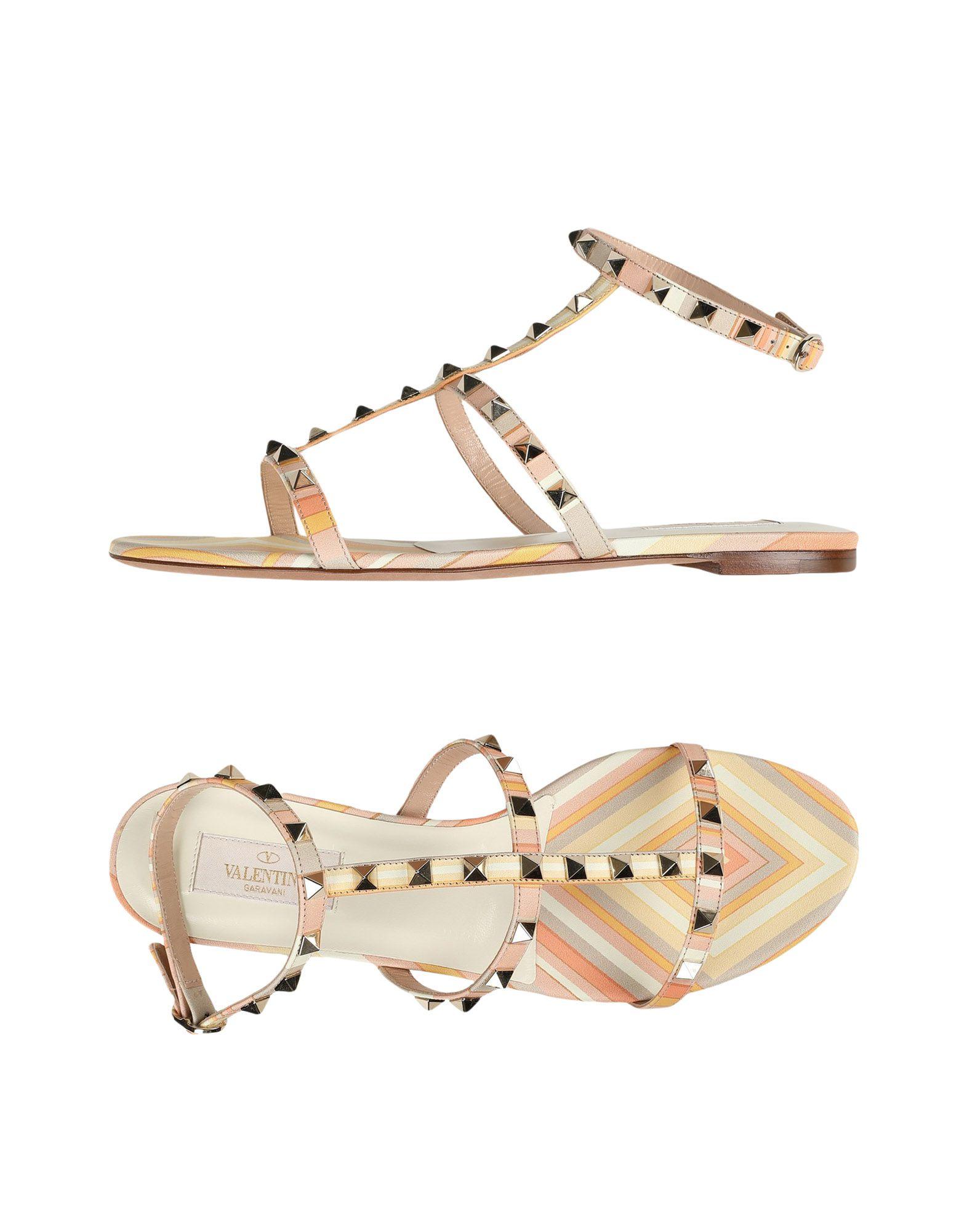 valentino garavani sandales - femmes valentino garavani garavani garavani sandales en ligne sur canada 140075