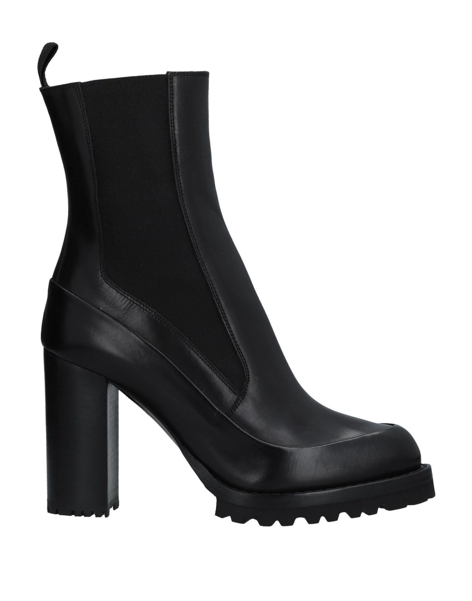 Premiata Stiefelette Damen  11528410JLGünstige gut aussehende Schuhe