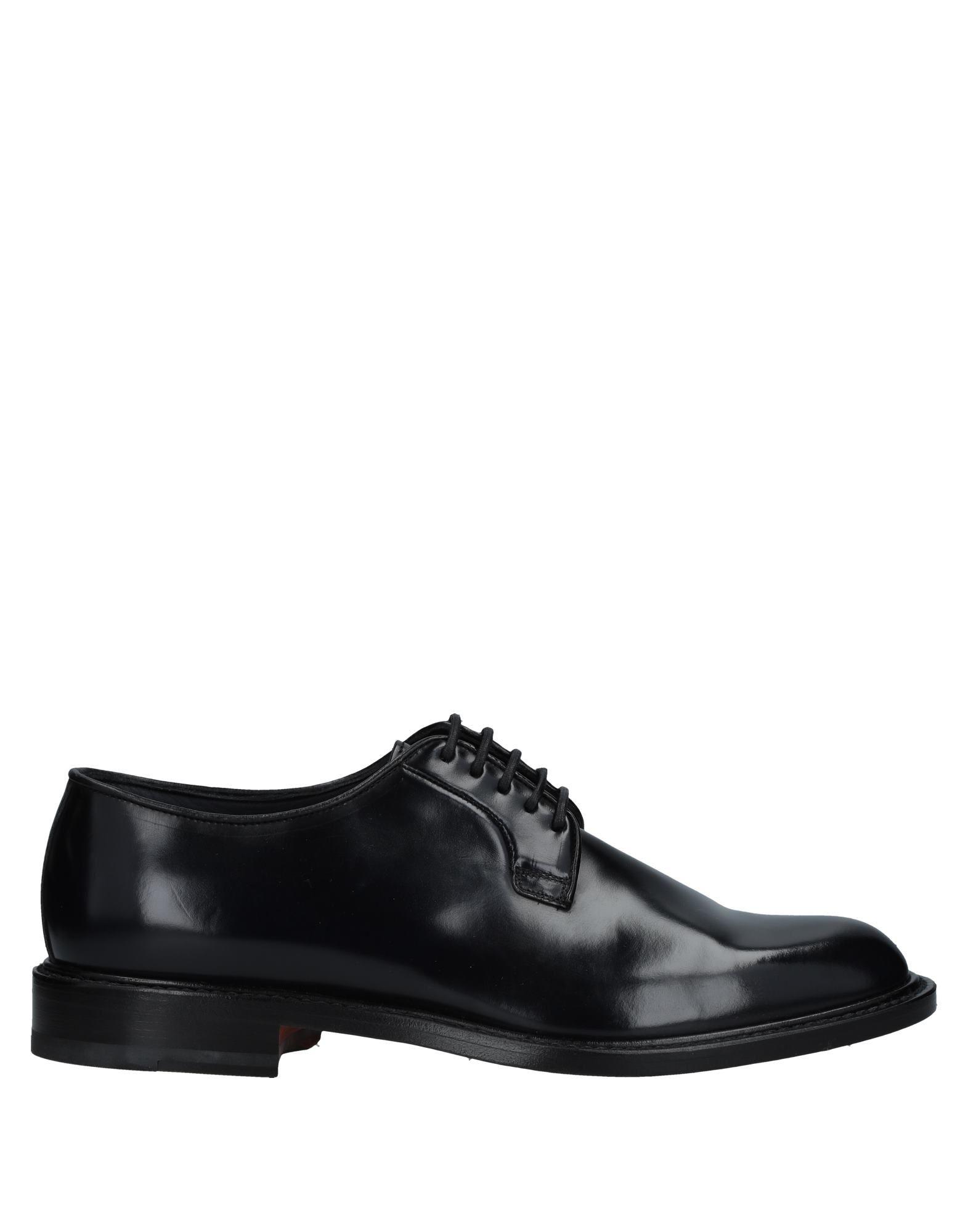 Santoni Schnürschuhe Herren  11528420QQ Gute Qualität beliebte Schuhe