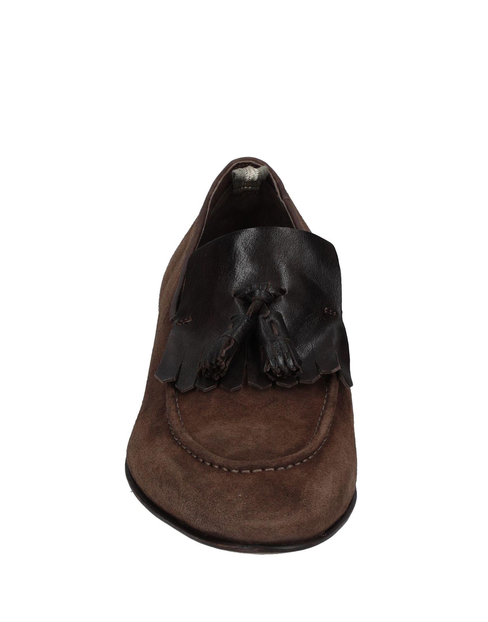 Officine Creative Italia Mokassins Herren  Schuhe 11528432TG Gute Qualität beliebte Schuhe  343ab7