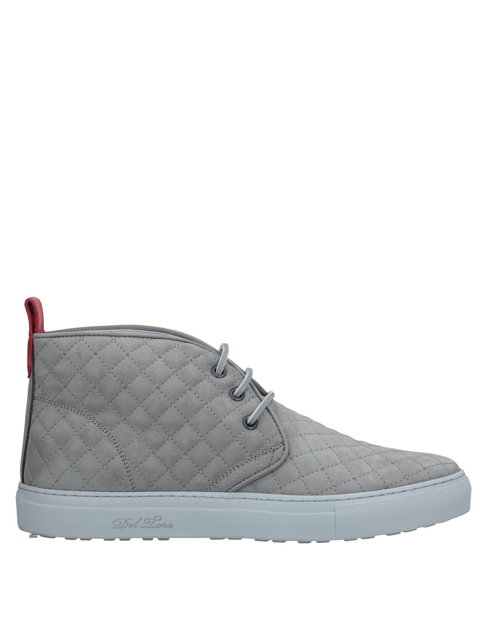 Del Toro Stiefelette Herren  11528453LW Gute Qualität beliebte Schuhe