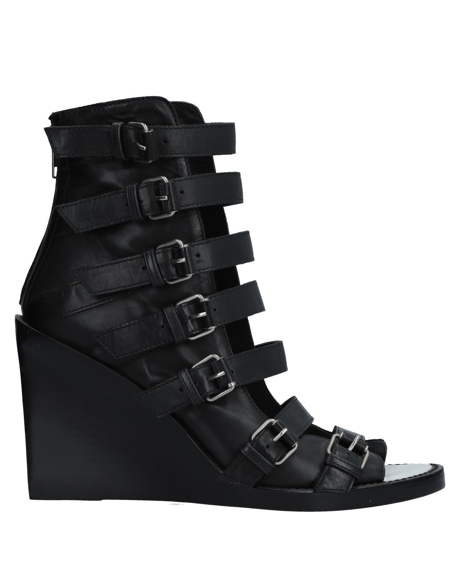 Ann Demeulemeester Stiefelette Damen  11528457KDGünstige gut aussehende Schuhe