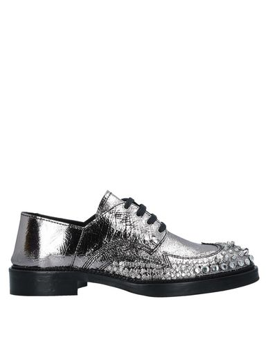 McQ Alexander McQueen Laced shoes - Footwear | YOOX.COM