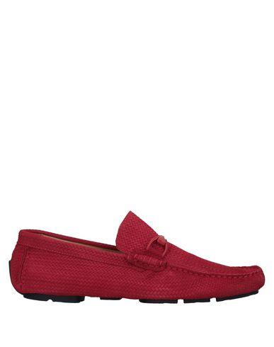 Zapatos con descuento Mocasín Gold Brothers Hombre - - Mocasines Gold Brothers - Hombre 11528522HN Rojo f08b1d