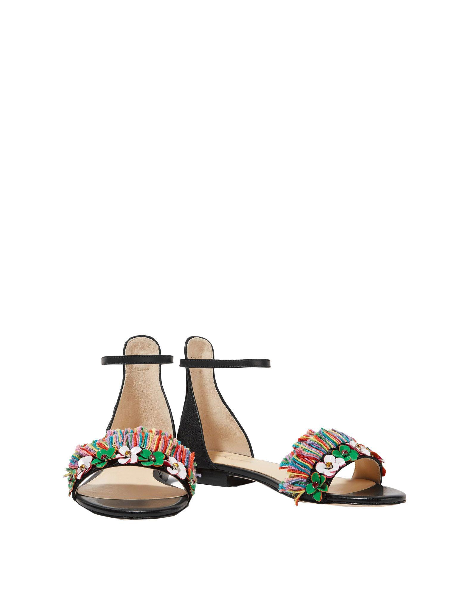 Isa Tapia Sandalen Damen  11528526LSGünstige gut aussehende Schuhe
