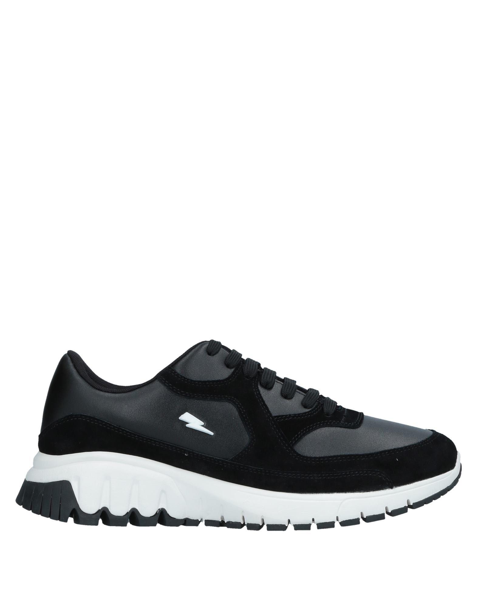Sneakers Sneakers Sneakers Neil Barrett Uomo - 11528549PG 214912