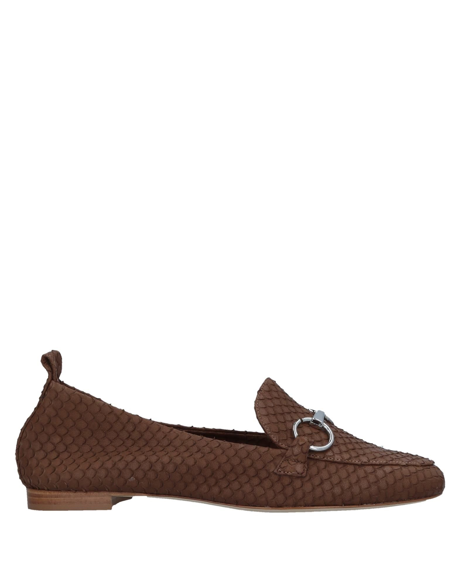 Anna F. Mokassins Damen  11528554LJ Gute Qualität beliebte Schuhe