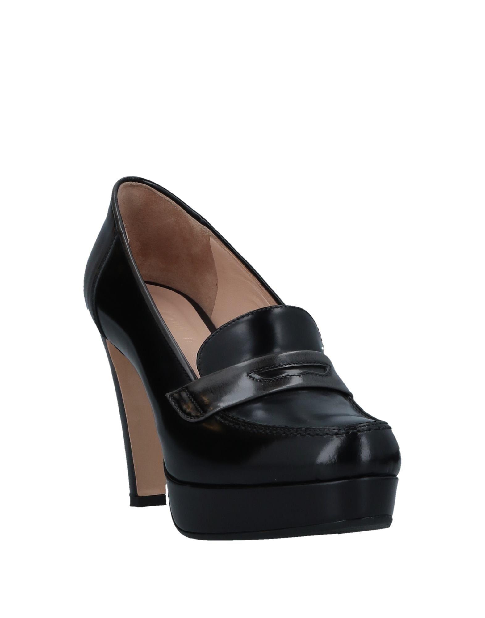 Gut um billige Damen Schuhe zu tragenF.Lli Bruglia Mokassins Damen billige  11528555SR 478ea3