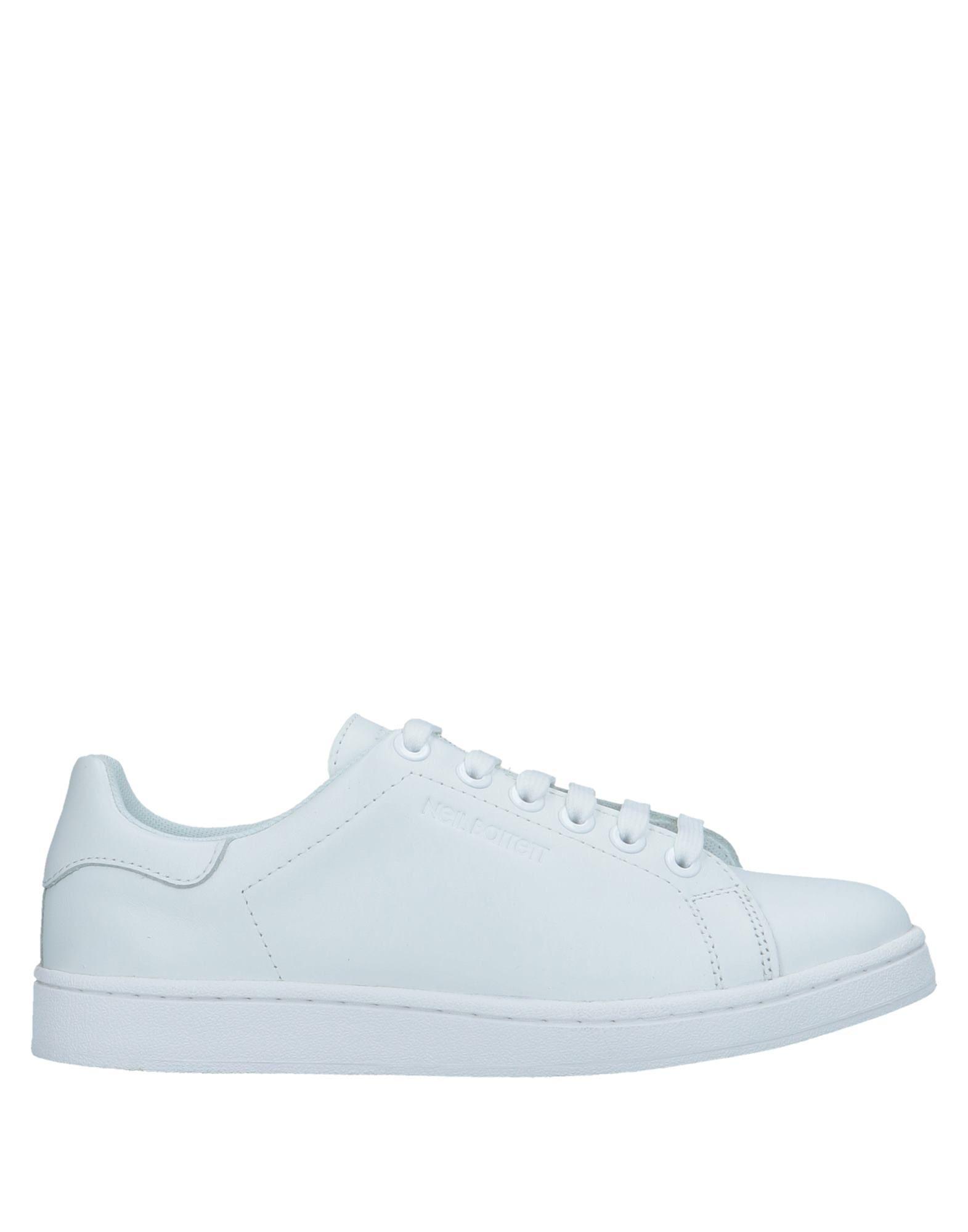 Sneakers Neil Barrett Donna - 11528559FA