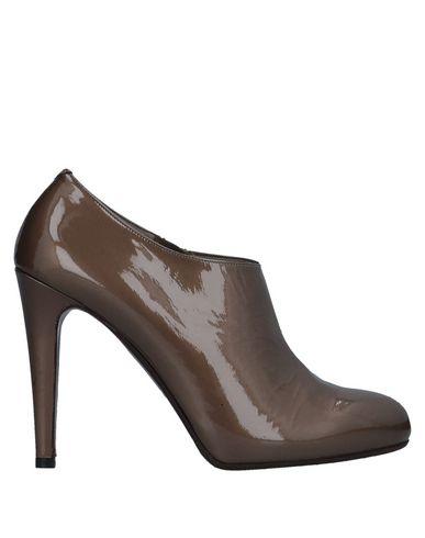 Los últimos zapatos de descuento para hombres y mujeres Botín Albano Mujer - Botines Albano   - 11528561LR Caqui