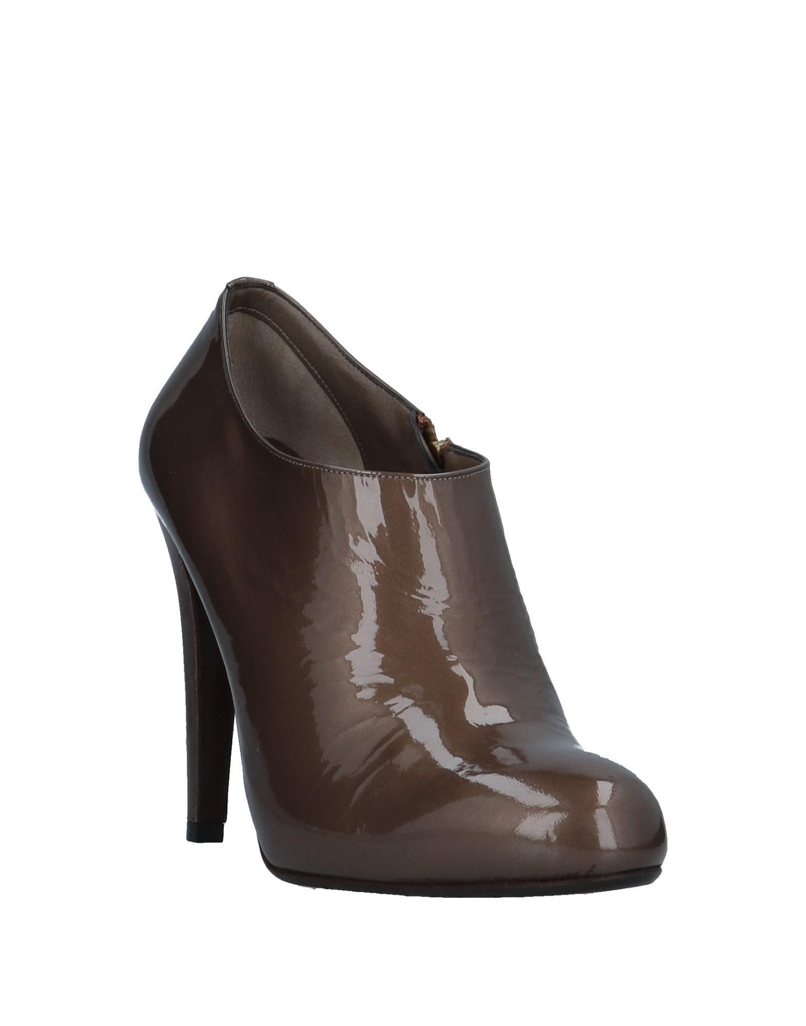 Gut um Stiefelette billige Schuhe zu tragenAlbano Stiefelette um Damen  11528561LR 813be0